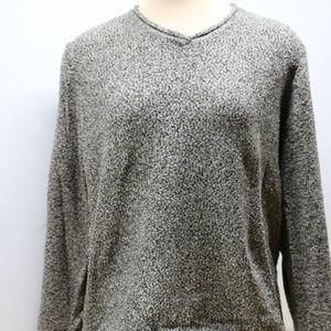 Studio Works Sweaters - Vneck Long Sleeve Studio Works XL Sweater